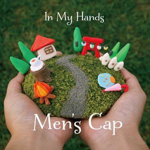 【匿名配送!】2nd アルバム 「In My Hands」