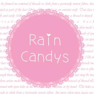【スタマイSS集】Rain Candys