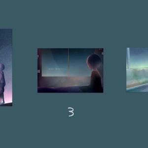 【全5種】ポストカード