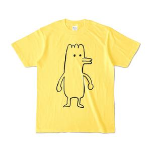 ミッチTシャツ(YELLOW)