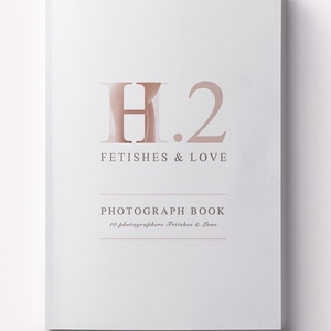 H.2 PHOTOGRAPH BOOK