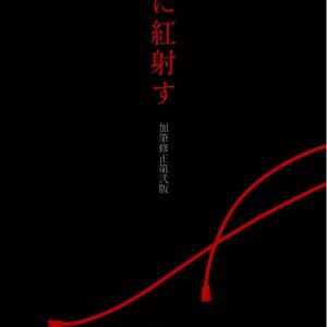 闇に紅射す 加筆改訂第弐版(再版)