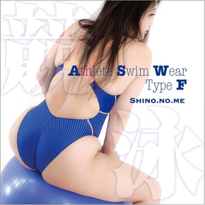 【CD-ROM写真集】Athlete Swim Wear Type F