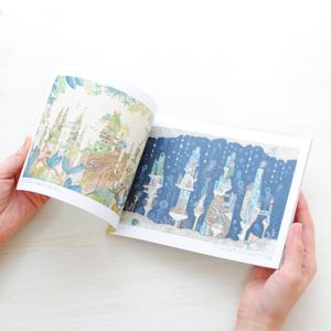 空想街作品集Ⅲ「Kuusoogai Works」
