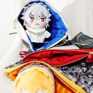 ぬい服【ニットセーター】
