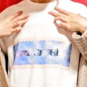 Tシャツ/オクタイメージ