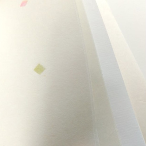 A6ノート  まちのきらきら星【紙たくさん!ノート】
