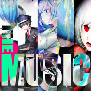 イラスト本「THE MUSIC」