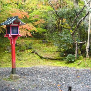 風景画in京都