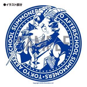 東京放課後サモナーズ  サロモンくんトートバック
