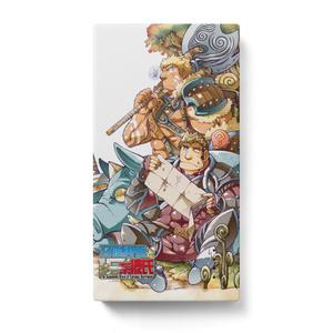 『召喚勇者とF系彼氏』旅人のモバイルバッテリー(NEW)