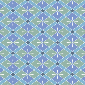 業平菱パターン素材2