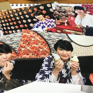 ◆オトギユーギで発売したみかちのお写真◆