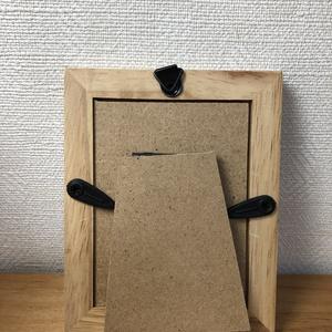 【FUYUKO】ミニ原画②(コピック)