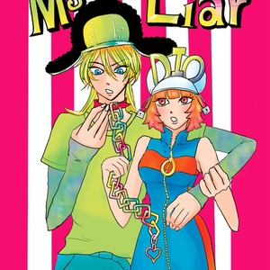 Ms.Liar