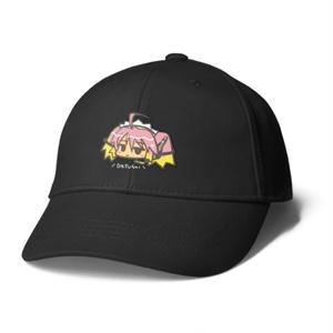 キュー子ちゃん ですし帽