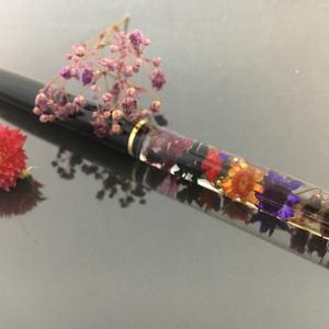 岡田以蔵*fgoハーバリウムボールペン