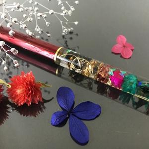 FGOイメージハーバリウムボールペン