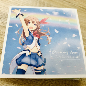 ときのそらイメージアルバム「Blooming days」【初回限定盤】