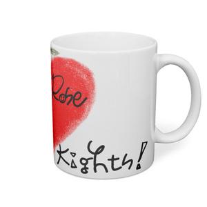 ロゼ隊乾杯マグカップ アキ・ローゼンタール