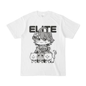 さくらみこ エリート巫女をヨイショするTシャツ