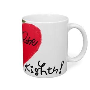 ロゼ隊の乾杯マグカップ