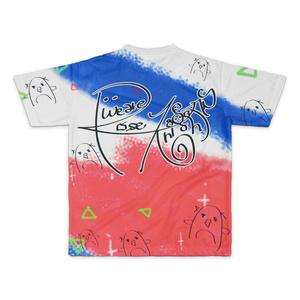 ロゼ隊マナチャージTシャツ