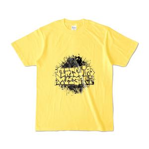 夏色まつり 誕生日記念Tシャツ UNI(イエロー)