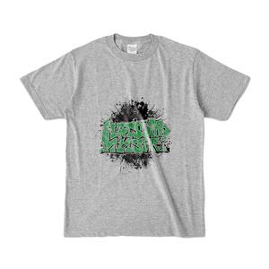夏色まつり 誕生日記念Tシャツ UNI(グレー)