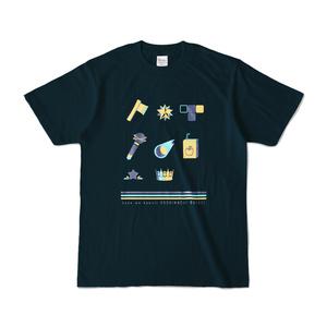 星街すいせい 今日もかわいいTシャツ