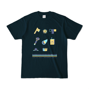 <新> 星街すいせい 今日もかわいいTシャツ