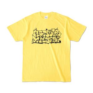 夏色まつり 誕生日記念Tシャツ LOGO(イエロー)