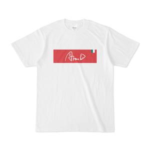 アルランディス 誕生日記念ボックスロゴTシャツ