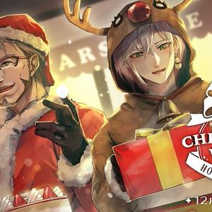 ホロスターズ クリスマスボイス