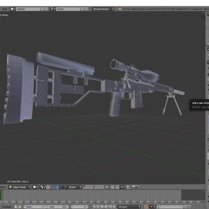 Remington-MSR