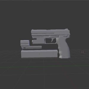P30L Pistol