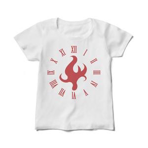 【FATAL TWELVE】凛火の部屋着Tシャツ(レディース)