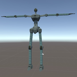 【ビルドロボット】はなこフレームα型