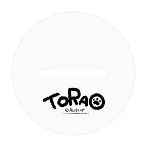 トラオ アクリルフィギュア70×70mm
