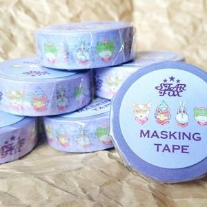 スタフォ マスキングテープ