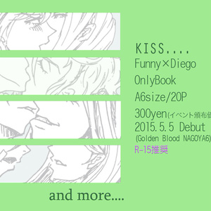 KISS....