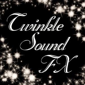 【効果音素材集】Twinkle Sound FX【キラキラ系】