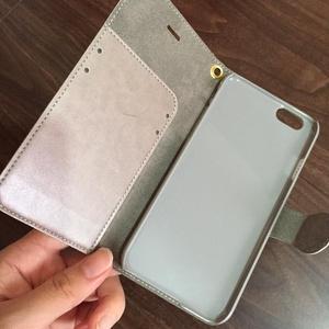 手帳型iphoneケース(6)