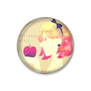 毒りんご姫