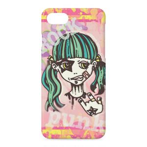 punkgirl iPhone7