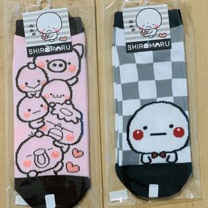 【新作】新作キャラクター靴下