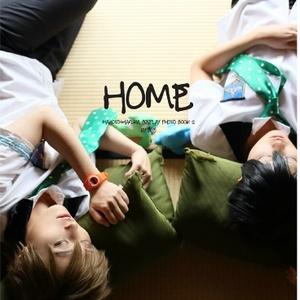 Free!  『Home』