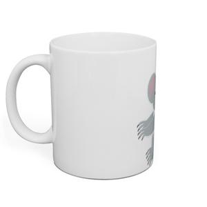 コアラマグカップ
