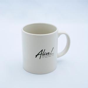 1st ワンマンライブ「Alive!」 マグカップ
