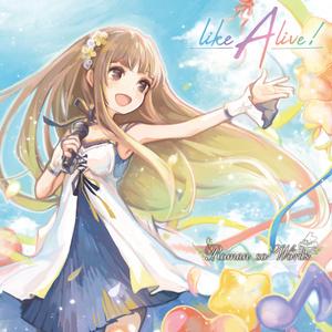 10th Anniversary CD 『like A live!』